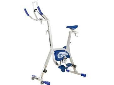 Bicicleta acuática para piscina Inobike 6 Waterflex de Poolstar