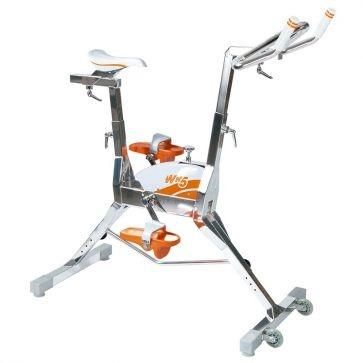 Bicicleta acuática para piscina WR5 Waterflex de Poolstar