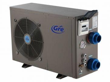 Bomba de calor Gre Heating Systems