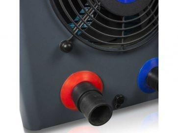 Bomba de calor Gre Mini para piscinas elevadas