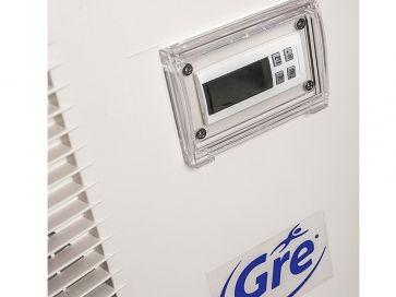 Bomba de calor Gre Heating Systems para piscinas