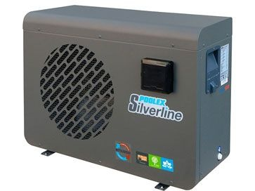 Bomba de calor Poolex Silverline