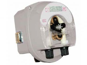 Bomba dosificadora de pH E-Series Ctx Certikin
