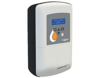 Bomba dosificadora de pH ó Redox Automatic Bayrol