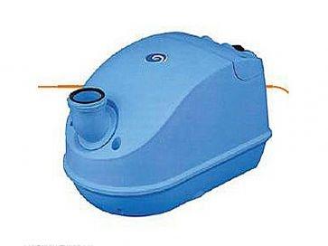 Bomba soplante de uso discontinuo para masaje en Spa y piscinas