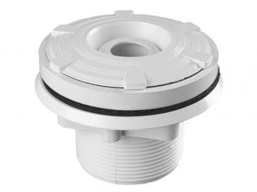 Boquilla de impulsión Hayward en ABS para liner rosca Ø 50 mm