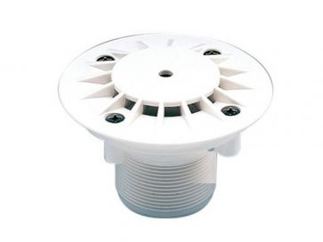 Boquilla impulsión/aspiración de fondo Astralpool en ABS Ø 50-63 mm