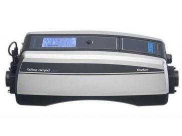 Calentador eléctrico piscina Electro Optima Compact