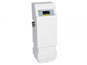 Calentador eléctrico piscina Zodiac RE/L Titanio