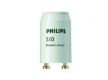 Cebadores Philips S10 4-65W para flourescentes de oficina y almacén