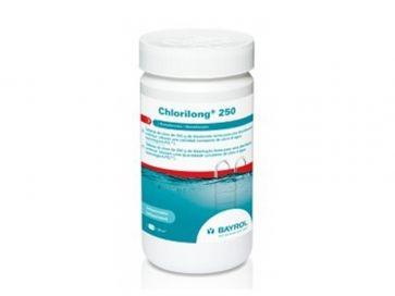 Chlorilong 250 pastillas de cloro 250 g Bayrol