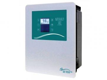 Clorador salino Salt Relax Plus 200 m³ de Naturally Salt Bayrol