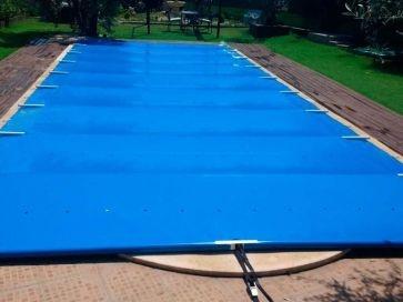 Cobertor de barras de seguridad estándar