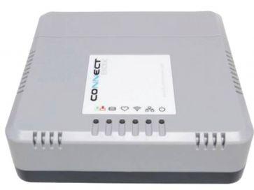 Domótica piscina Connect Box para automatización de piscinas Astralpool