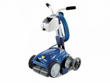 Descatalogado Robot Limpiafondos Zodiac Vortex 4 Fondo y Pared con Mando