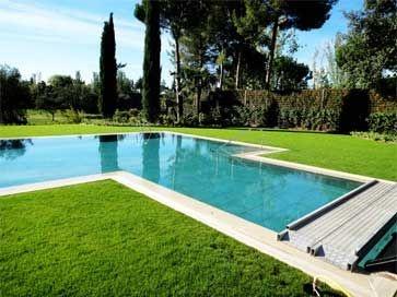 Empresa de construcción de piscinas en Madrid