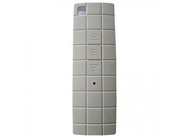 Enrollador automático Pro para manta solar de piscina con motor y mando