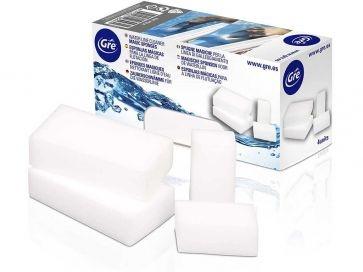 Esponja Magica para limpiar la linea de flotación Gre