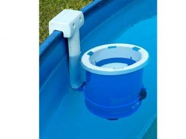 Filtro de cartucho piscina Gre 2.000 l/h