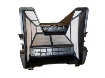 Filtro residuos gruesos 200 micras para limpiafondos RT y OT Tornax Zodiac