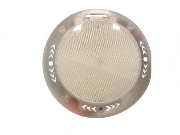Foco led de superficie piscina Dpool luz Blanca 3100 lúmens