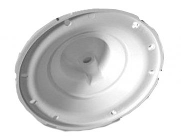 Fondo foco piscina Astralpool Diámetro interior 8 cm