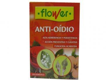 Fungicida antioidio en 6 sobres de 15 g Flower