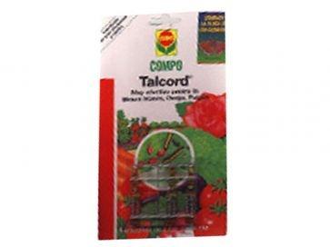 Insecticida Talcord para mosca blanca y oruga en ampollas Compo
