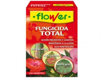Fungicida Total 40 ml Flower