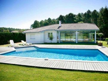 Gresite para piscinas blanco liso 25 x 25 mm