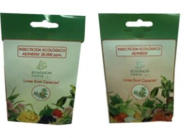 Insecticida Ecológico aceite de Neem Bioplant