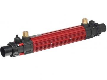 Intercambiador de calor Electro G2 Sin Equipación