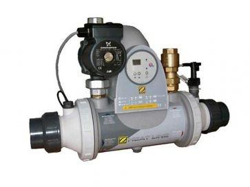 Intercambiador de calor Zodiac Heat Line Plus