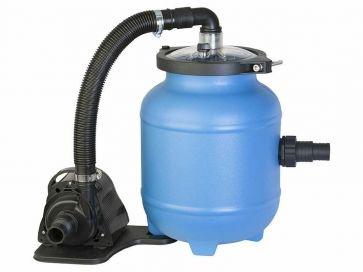 Kit filtración piscina Gre Aqualoon