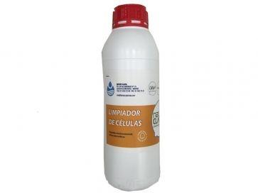 Limpiador de célula electrodo de clorador salino Netacel Natur Clara