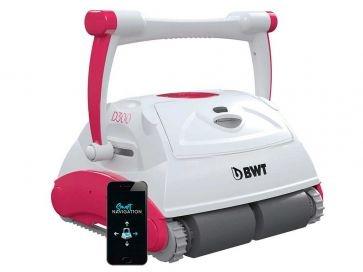 Limpiafondos Aquatron BWT D 300 App Fondo y Paredes
