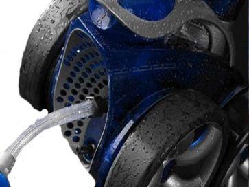 Limpiafondos de Presión Polaris 3900 Sport