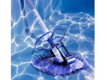 Limpiafondos hidraulico Acrobat Gre