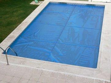 Manta termica piscina barata