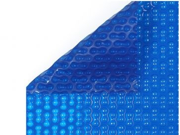 Manta térmica piscina barata GeoBubble 500  micras sin orillo