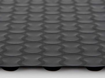 Manta térmica piscina barata GeoBubble 500 micras New Energy con orillo