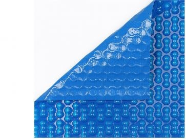 Manta térmica piscina barata GeoBubble 700  micras sin orillo