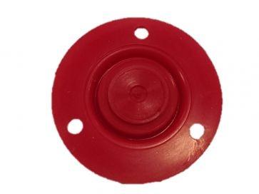Membrana para pulsador neumático Fitstar de piscinas