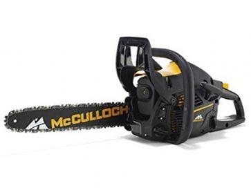 Motosierra térmica CS 380T McCulloch