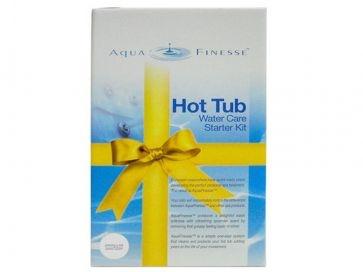 Pack Aquafinesse para spas