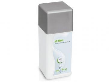 pH Minus SpaTime 1,5 kg reductor de pH Bayrol