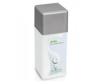 pH Plus SpaTime 1 kg aumentador de pH Bayrol