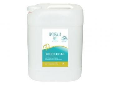 pH Reduc especial cloración salina Bayrol