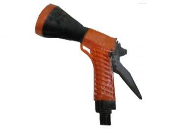 Pistola de riego con rociador para manguera de jardín de Gardena
