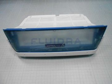Puerta filtro limpiafondos H5 y H7 Duo de AstralPool